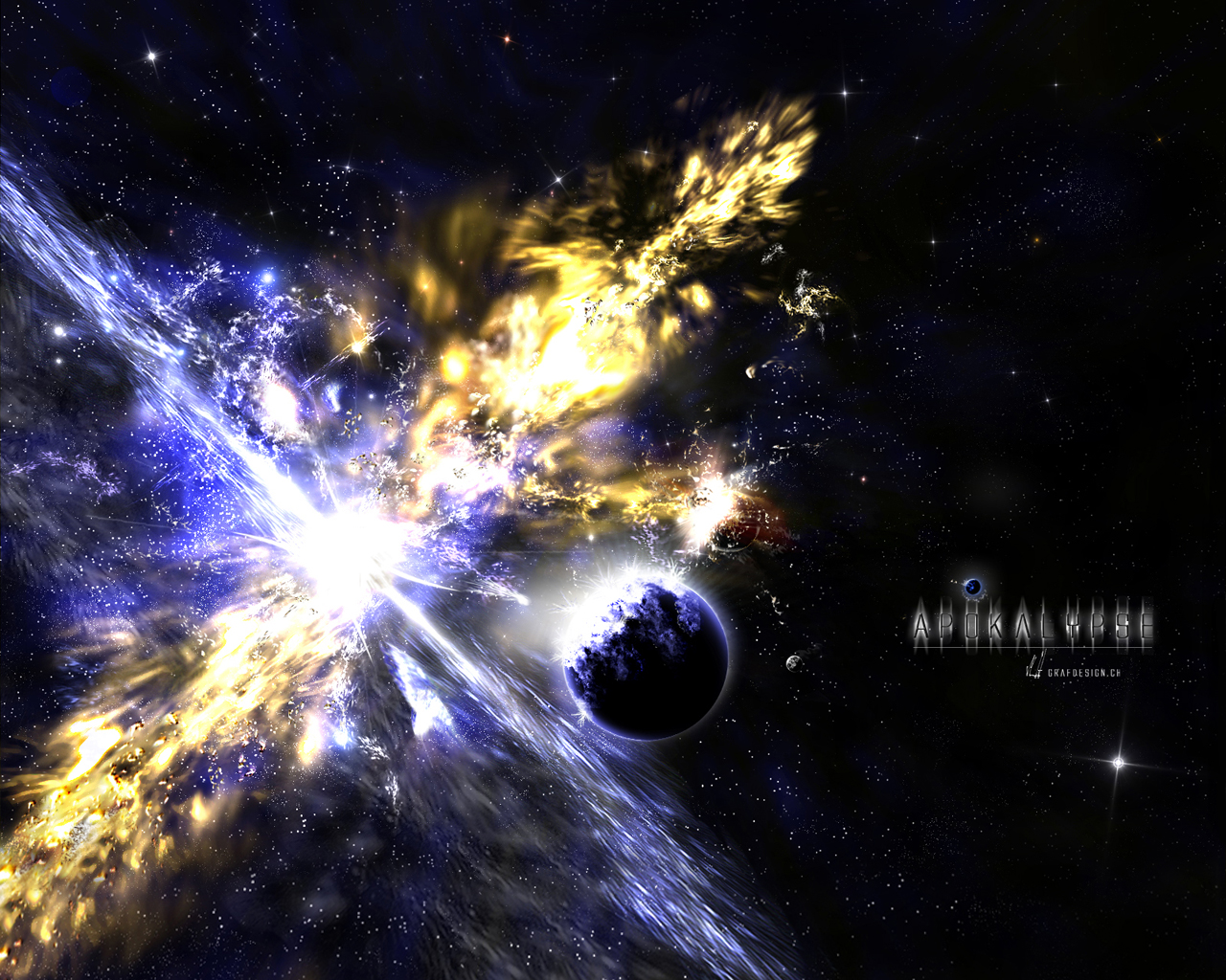 3d space wallpaper 22 for Space in 3d