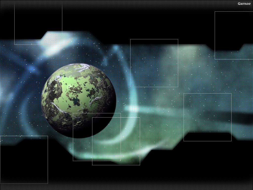 3d space wallpaper 43 for Space in 3d