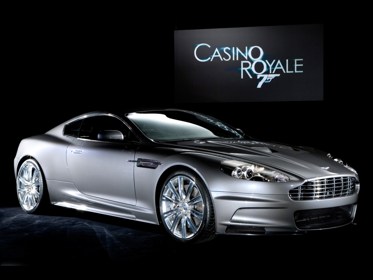 You are viewing the Aston Martin wallpaper named