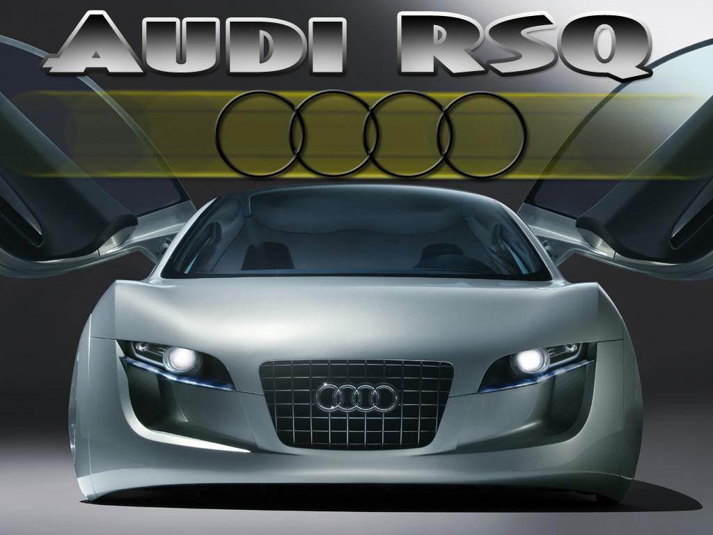 Audi Wallpapers Top Specs