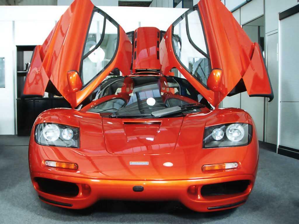 autos exoticos