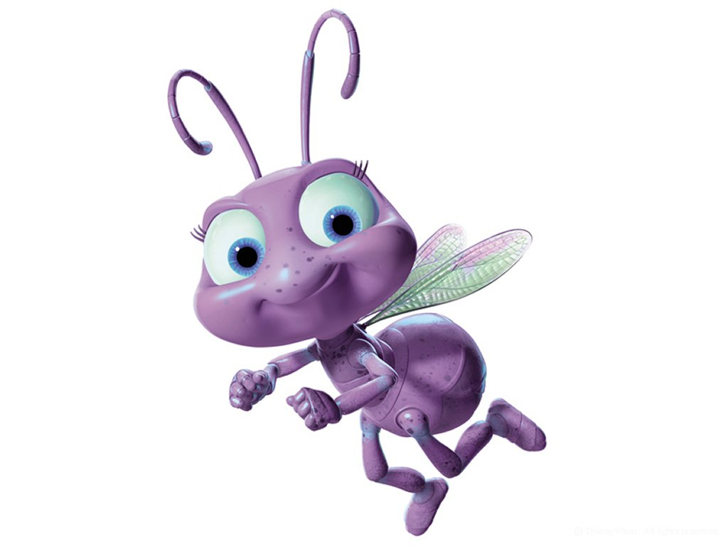 A bugs life 5