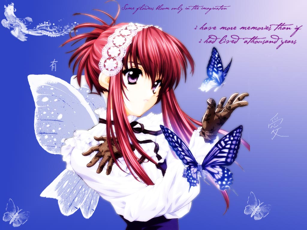 Download anime wallpaper anime 40