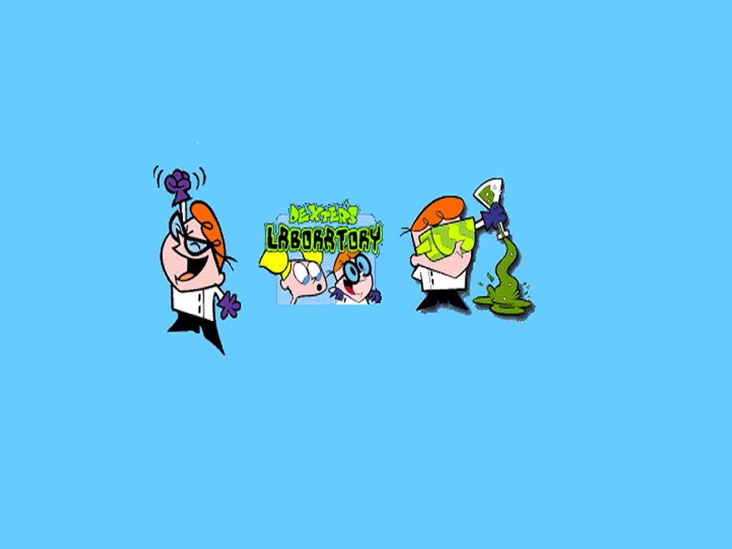 Cartoon Network Dexter's Laboratory