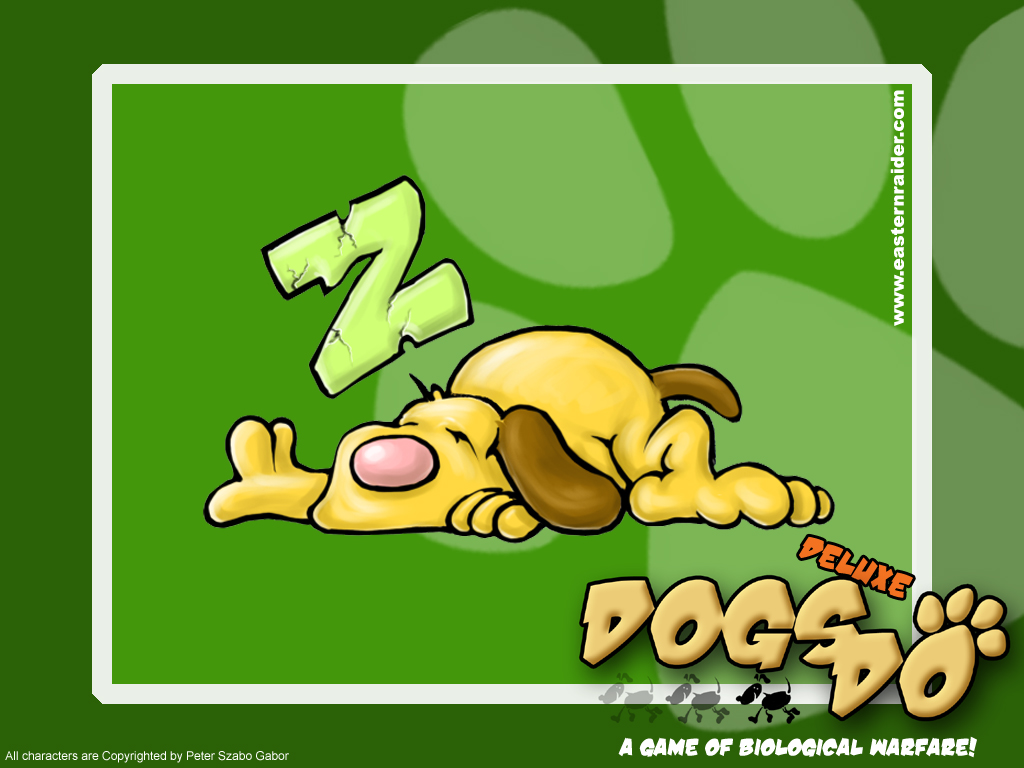 Dogs Do Wallpapers