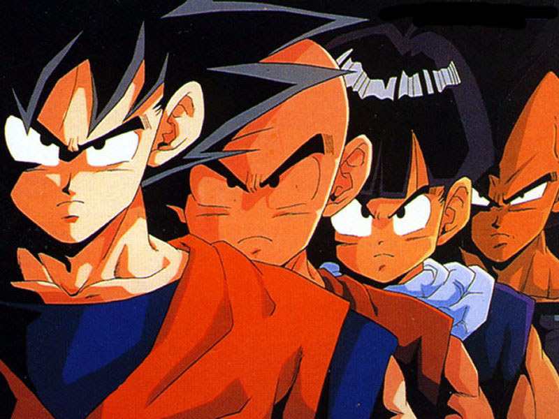 dragon ball wallpaper. Dragon ball z wallpaper 14