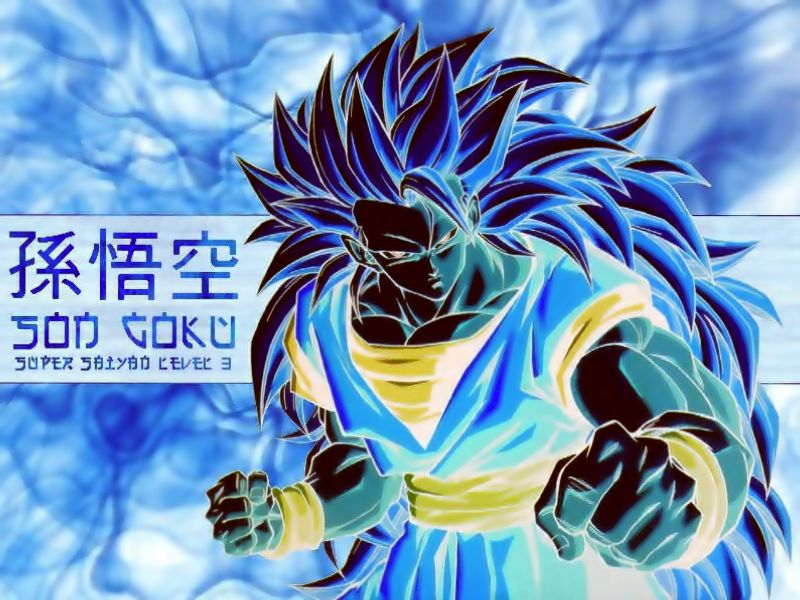 You are viewing the Dragon Ball Z wallpaper named Dragon ball z 38.
