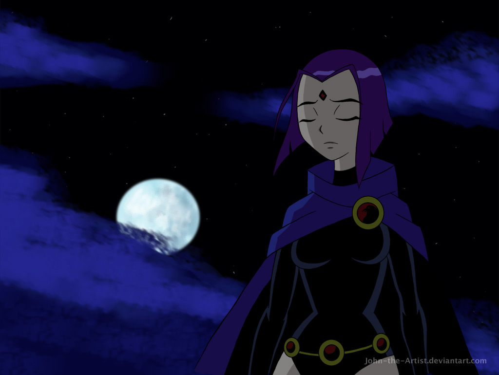 You are viewing the Teen Titans wallpaper named Teen titans 14.