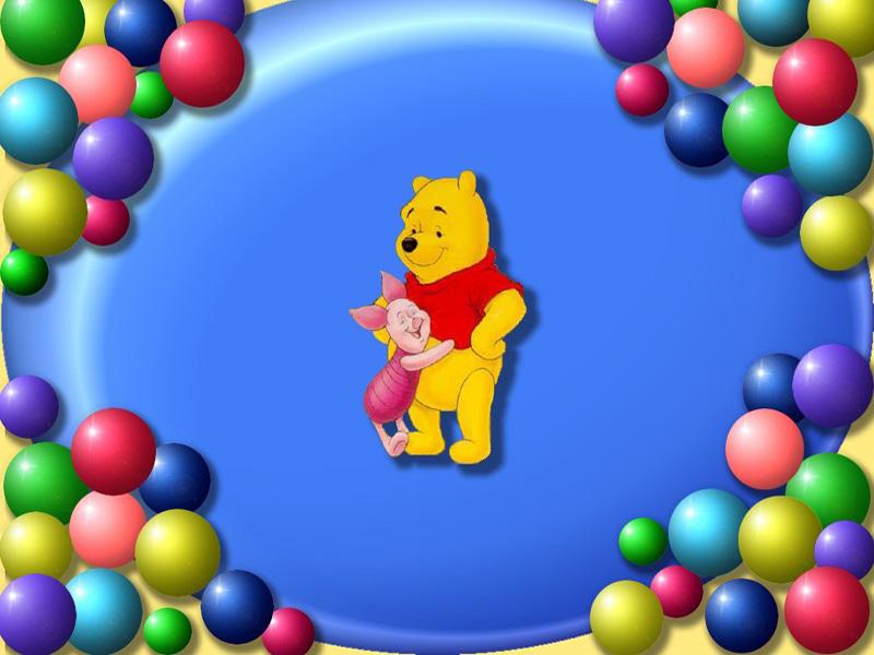 Download Winnie The Pooh wallpaper, 'Winnie the pooh 10'.