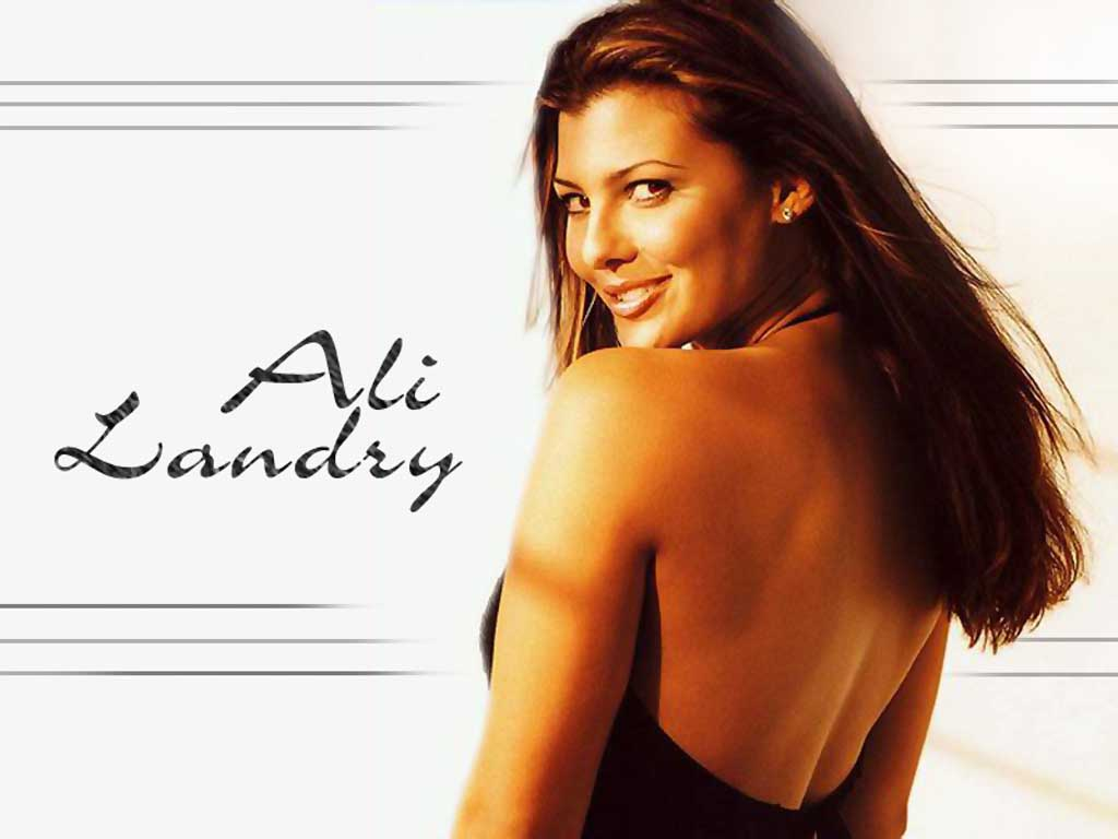 download ali landry wallpaper,
