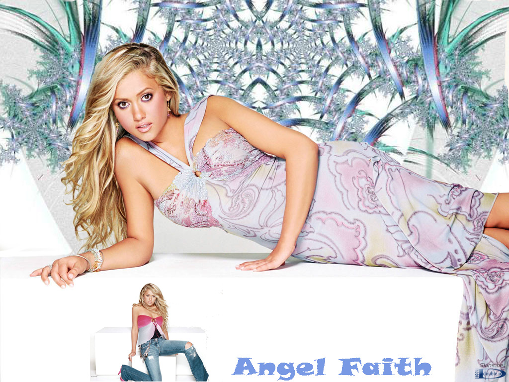 Angel faith 1