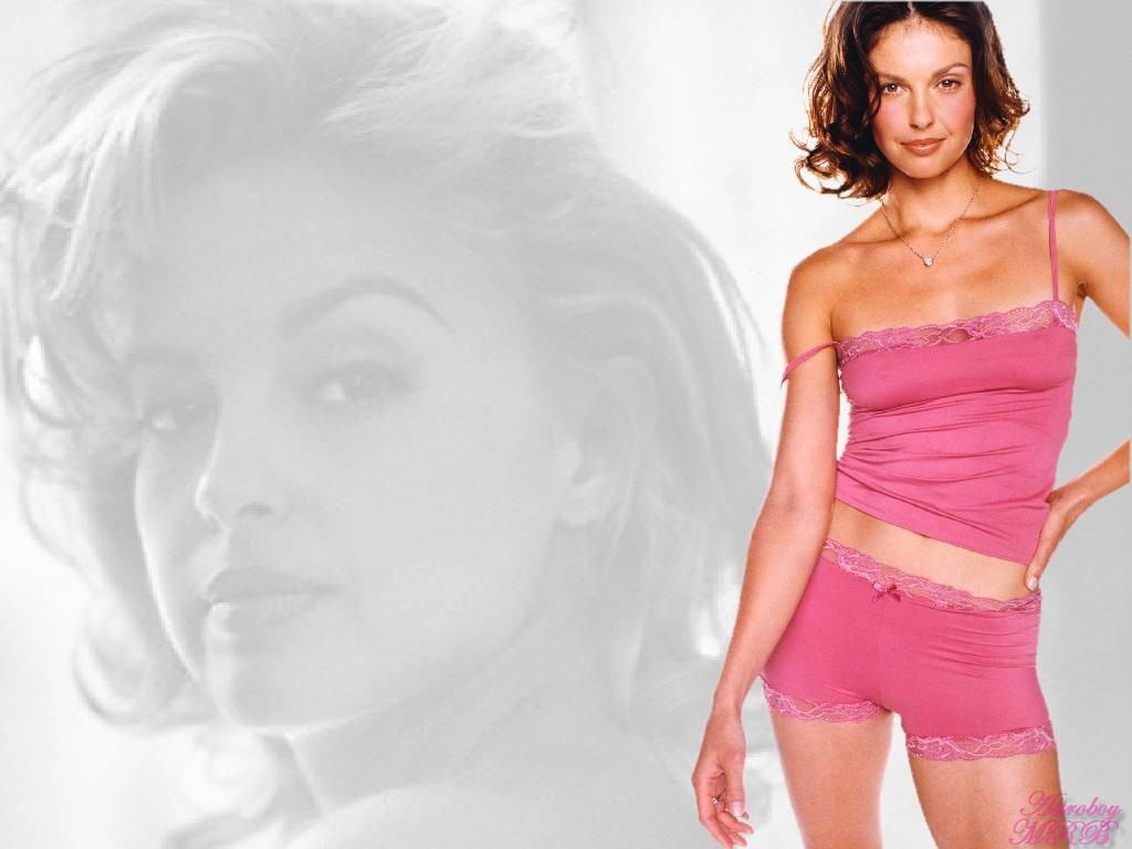 ashley judd hot