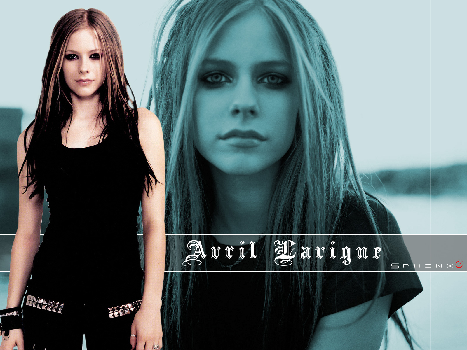 Avril Lavigne - Images Gallery