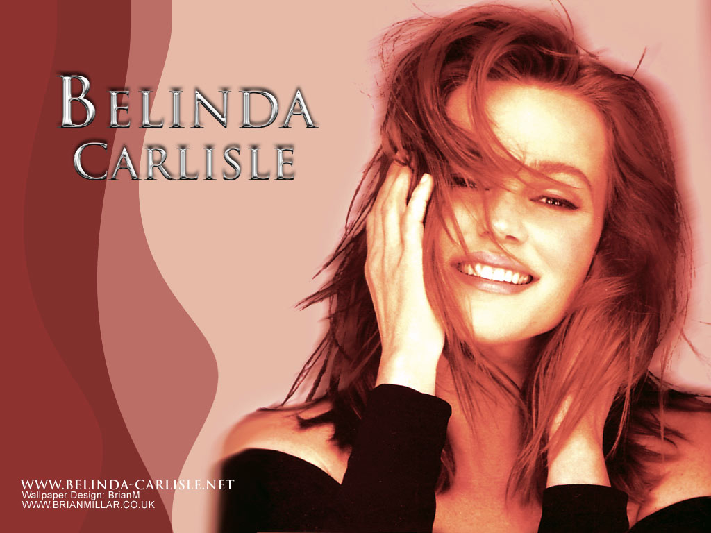 Belinda Carlisle s Dark
