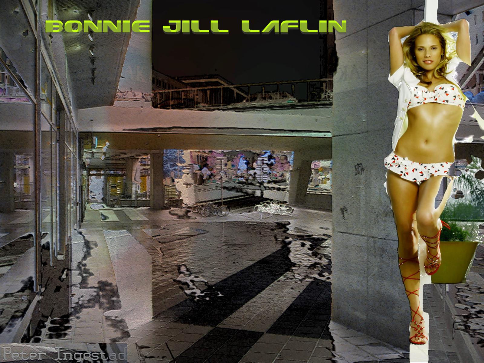 Bonnie Jill