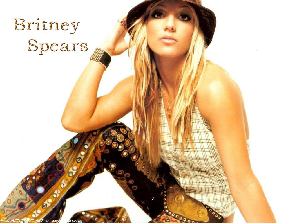 Britney spears 125