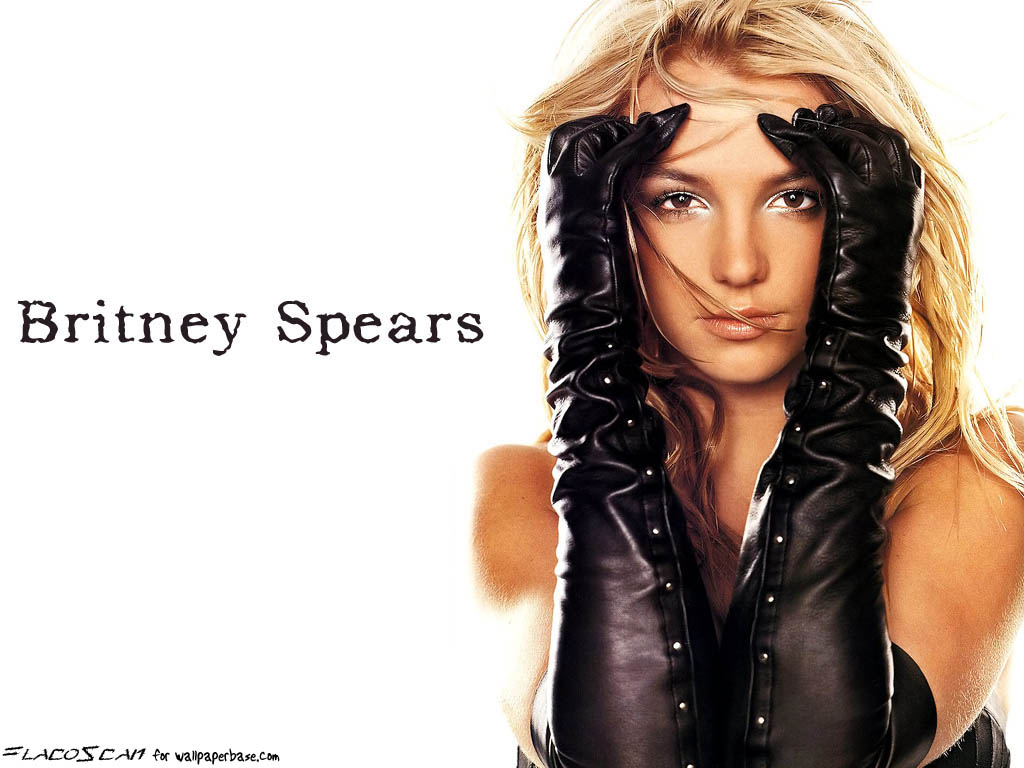 Britney spears 18