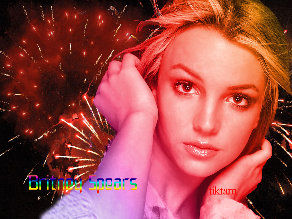 Britney spears 333
