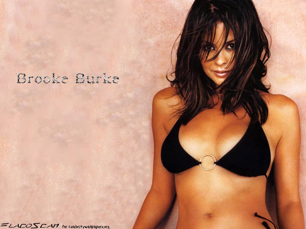 brooke burke hottest