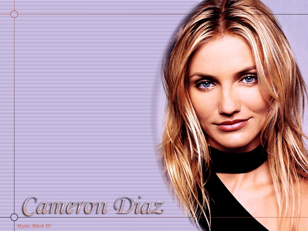 Cameron Diaz #54438 Cameron Diaz