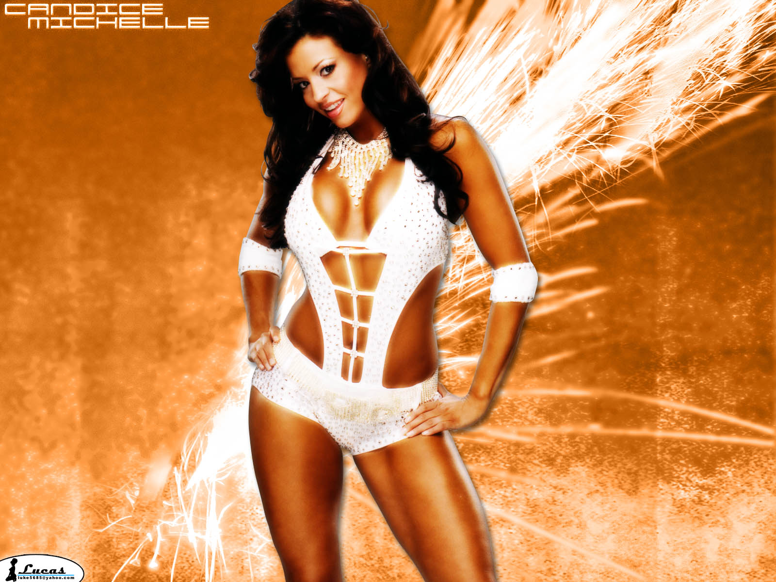 Candice Michelle - Images Actress