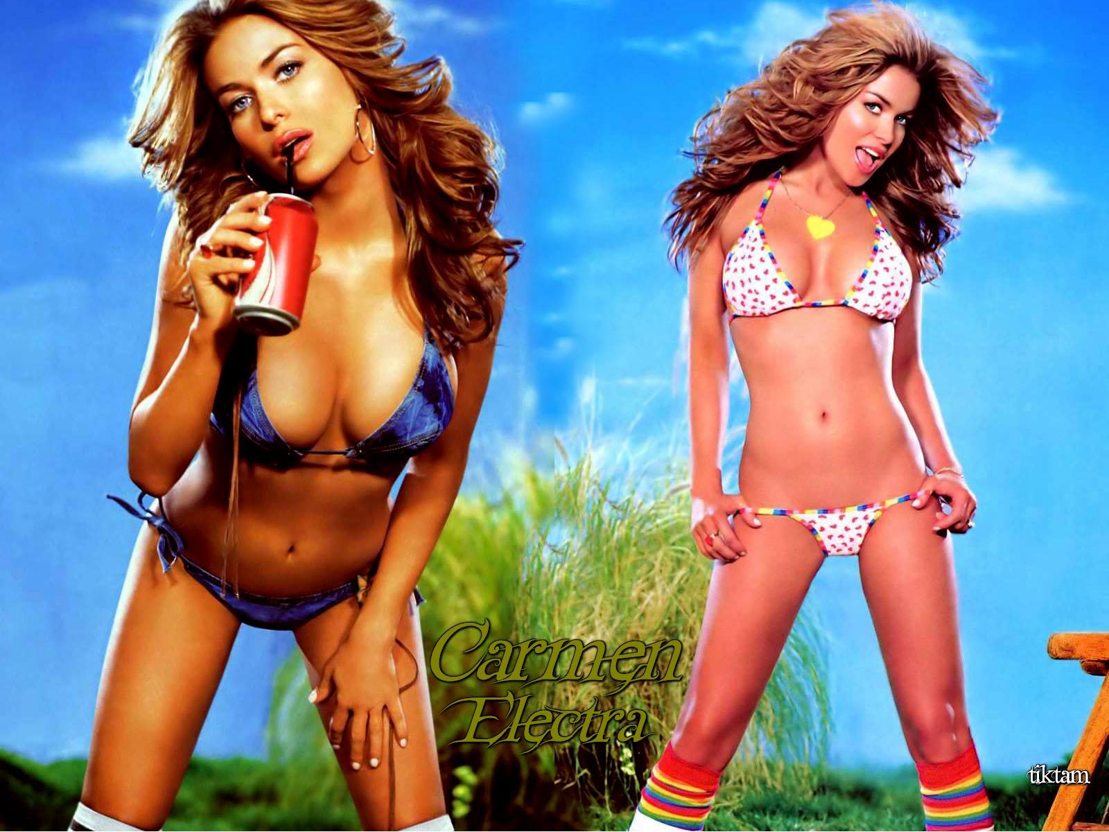 Carmen Electra и Playboy порно,секс,эротика,еротика,ххх,xxx,carmen