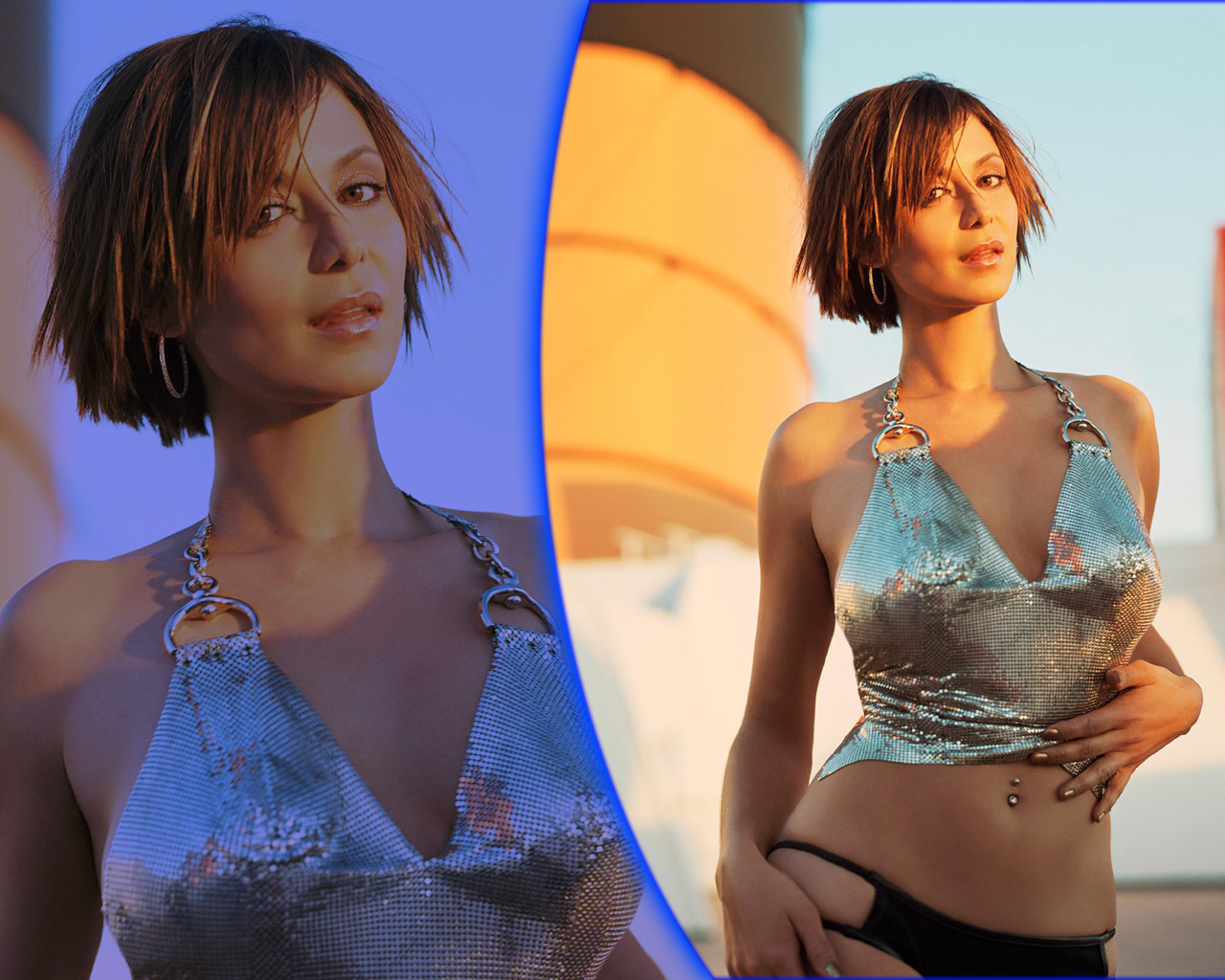 Rex Bell Wallpapers Catherine Bell Wallpaper Actress