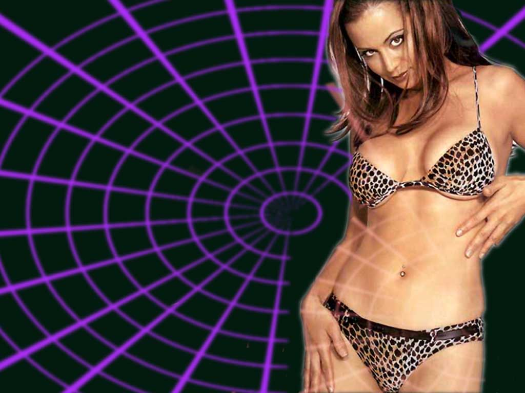 You are viewing the Catherine Bell wallpaper named