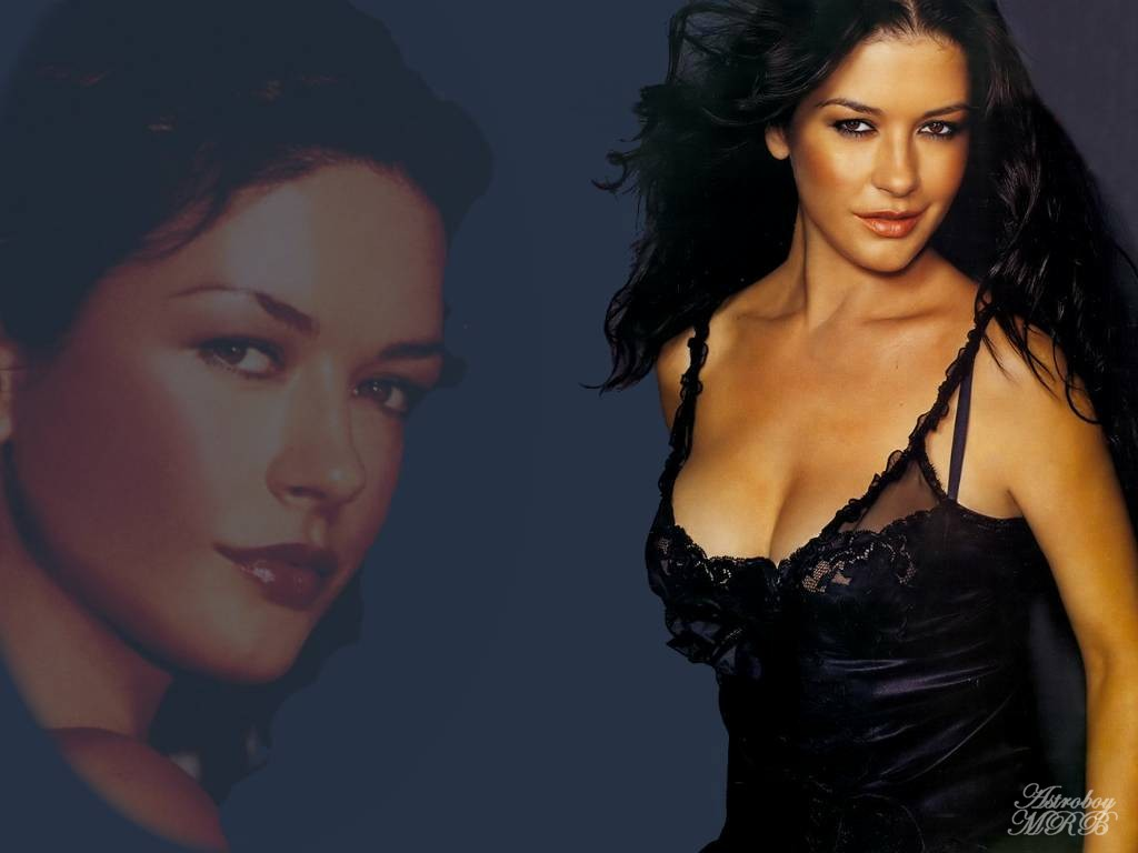 Catherine zeta jones 18