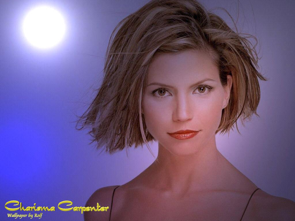 Charisma Carpenter - Images