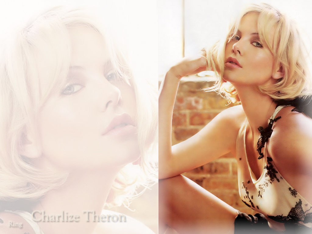 Charlize theron 100