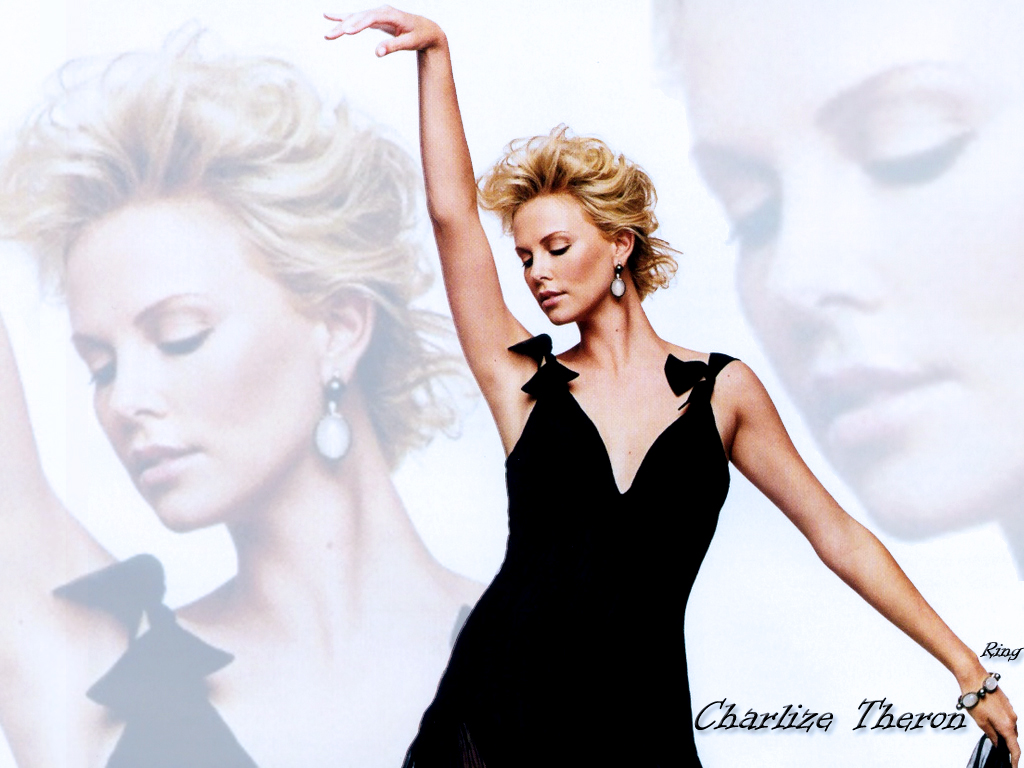 Charlize theron 101
