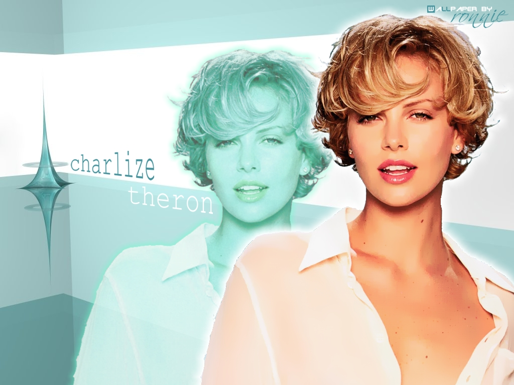Charlize theron 27