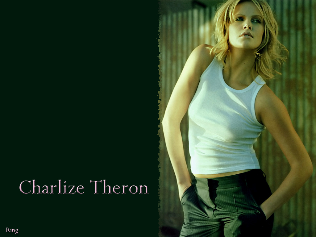 Charlize theron 33