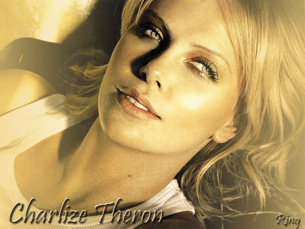 You are viewing the Charlize Theron wallpaper named Charlize theron 47.