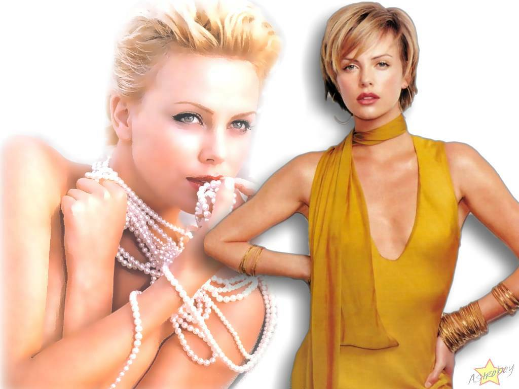 Charlize theron 92