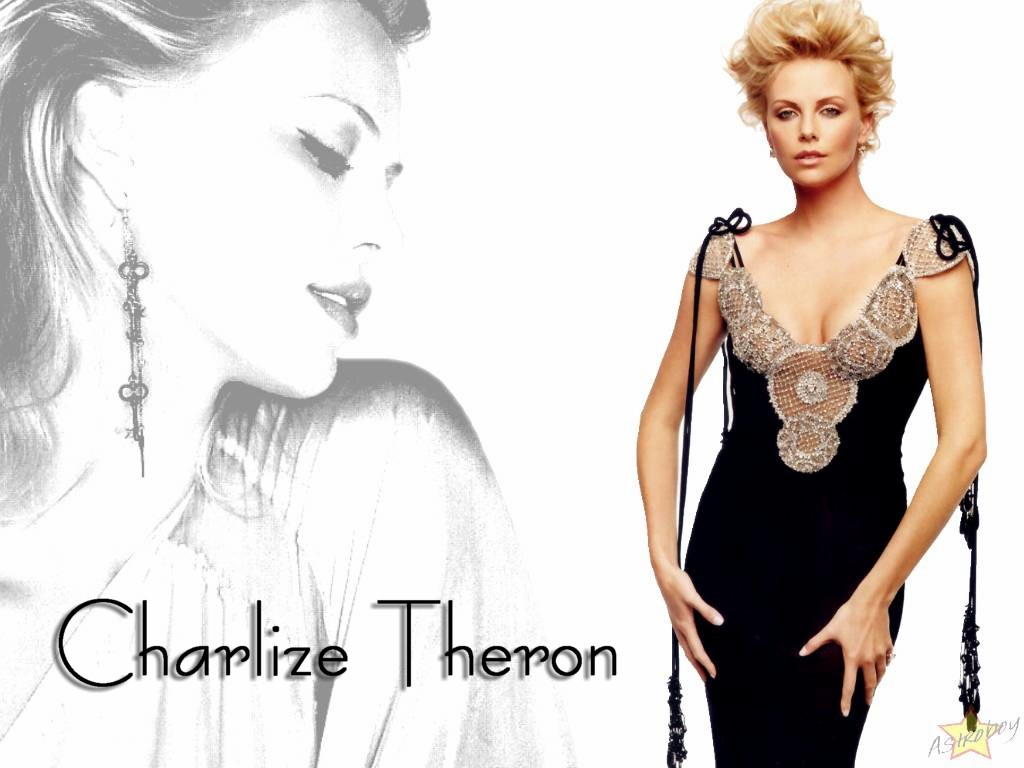 Charlize theron 93