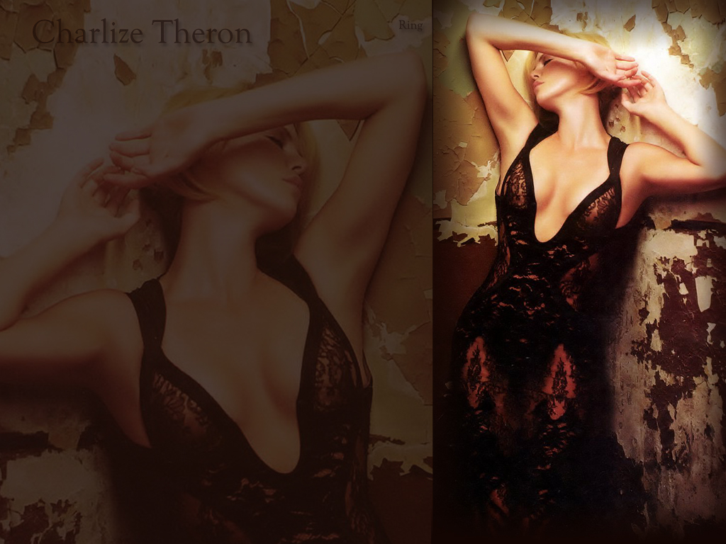 Charlize theron 99
