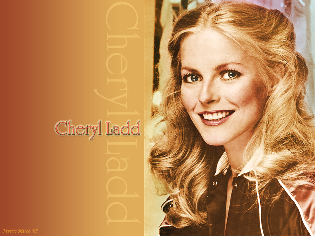 Cheryl Ladd - Picture Gallery