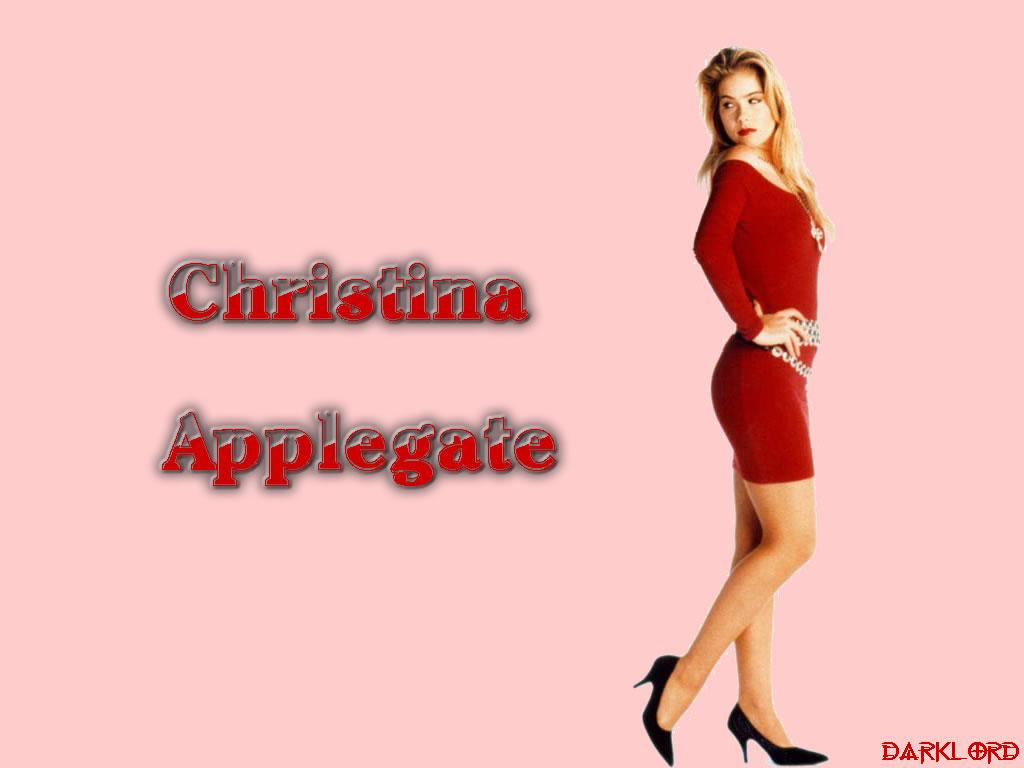 christina applegate wallpaper