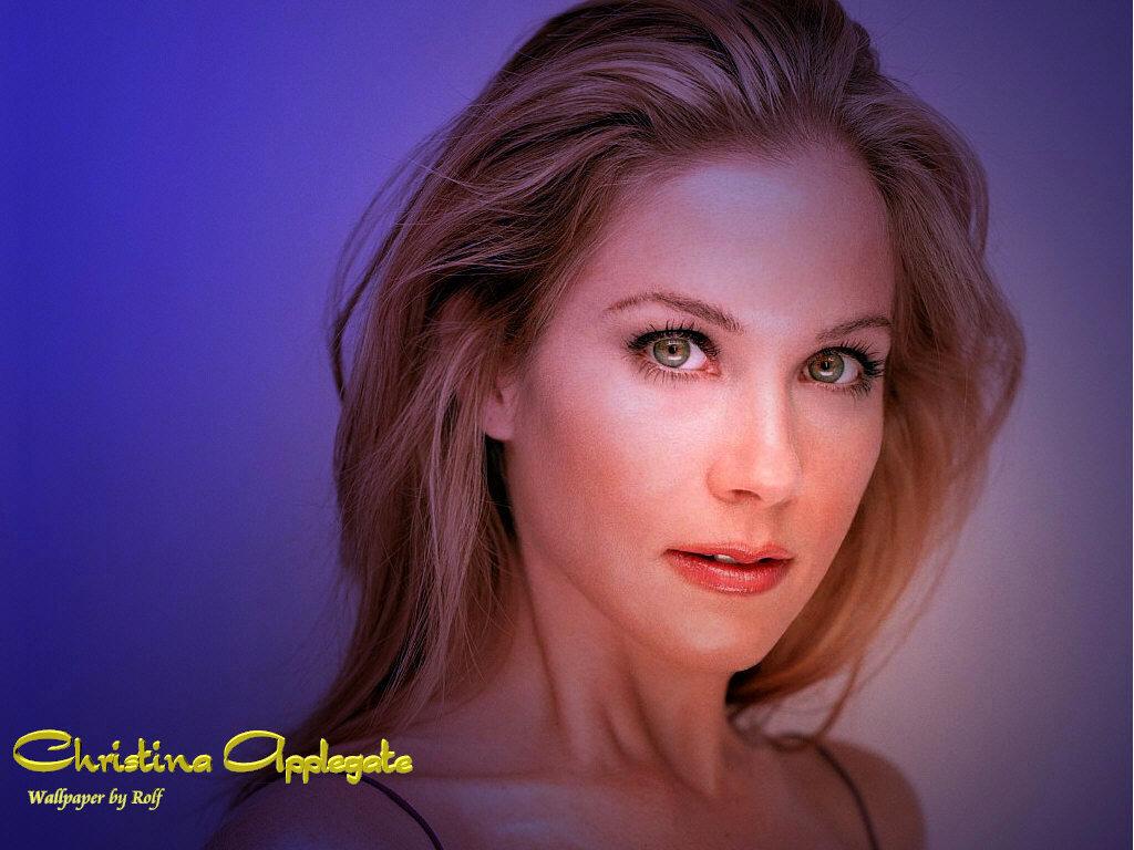 Christina Applegate