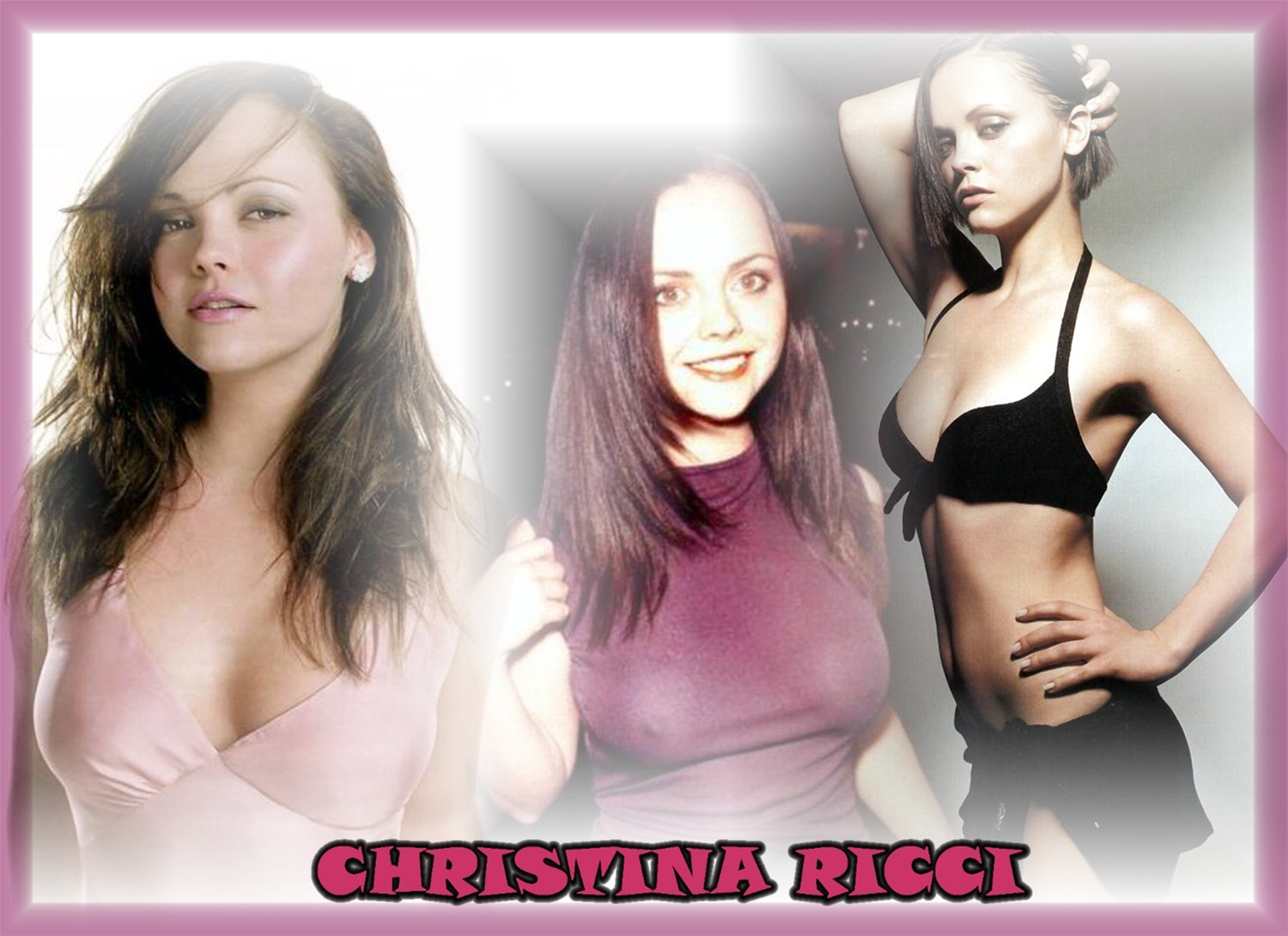 You are viewing the Christina Ricci wallpaper named Christina ricci 14.