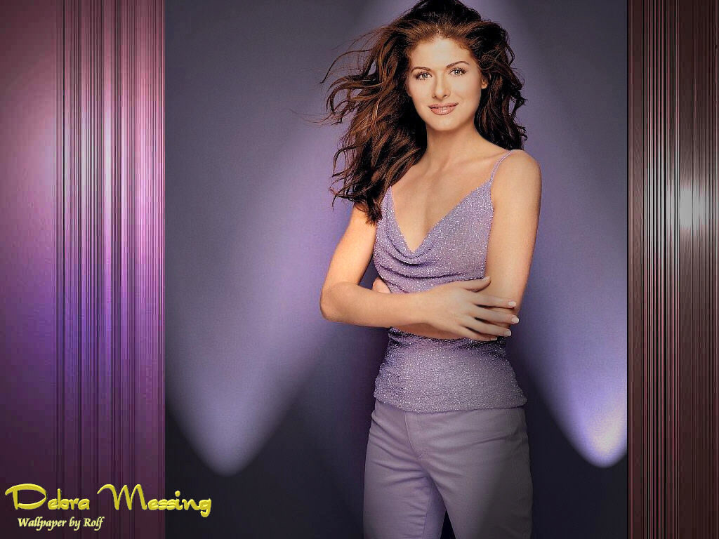 Debra messing 3