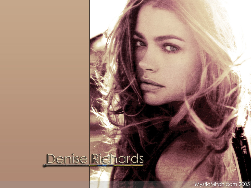 Denise richards 21