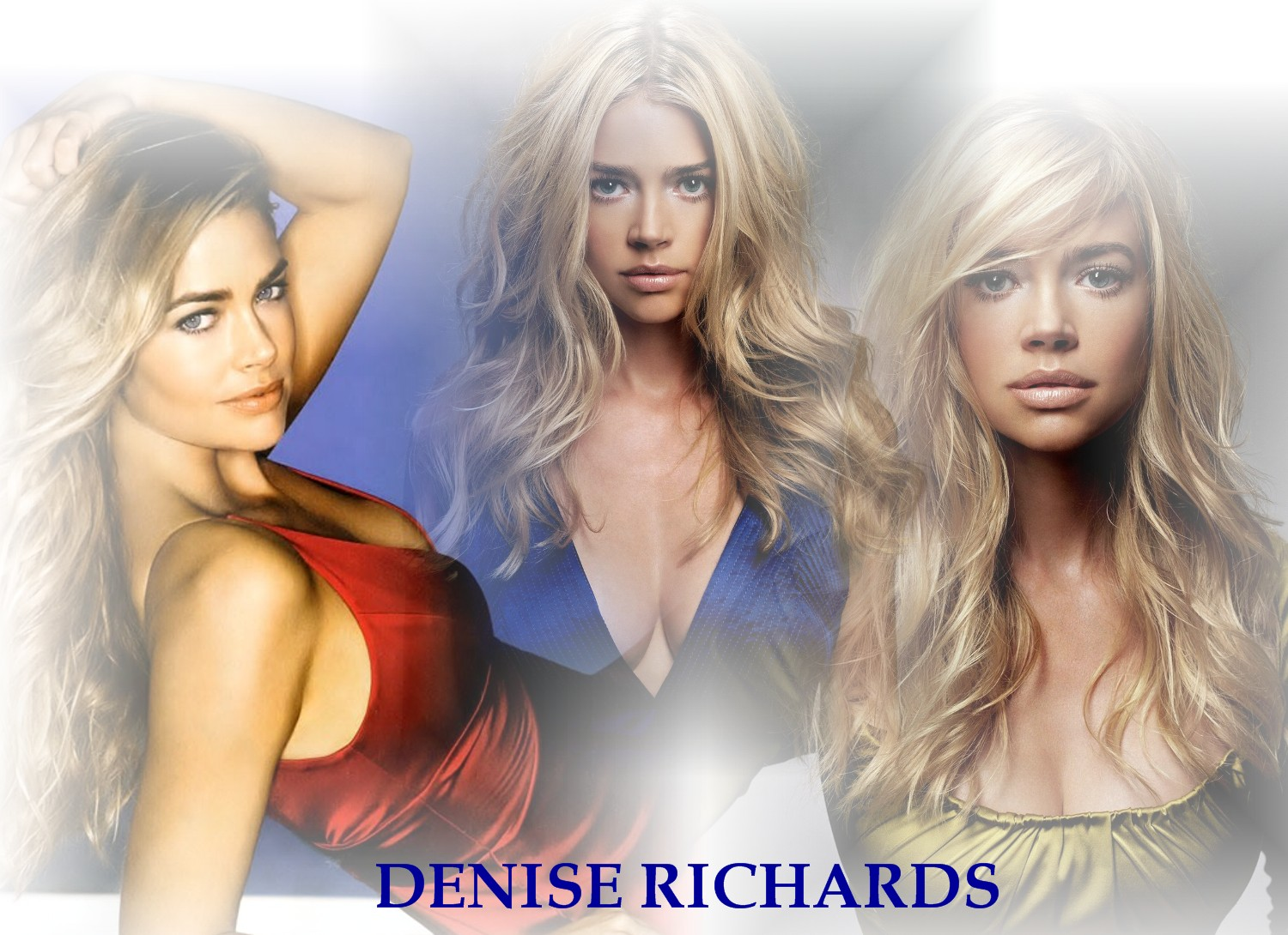Denise richards 23