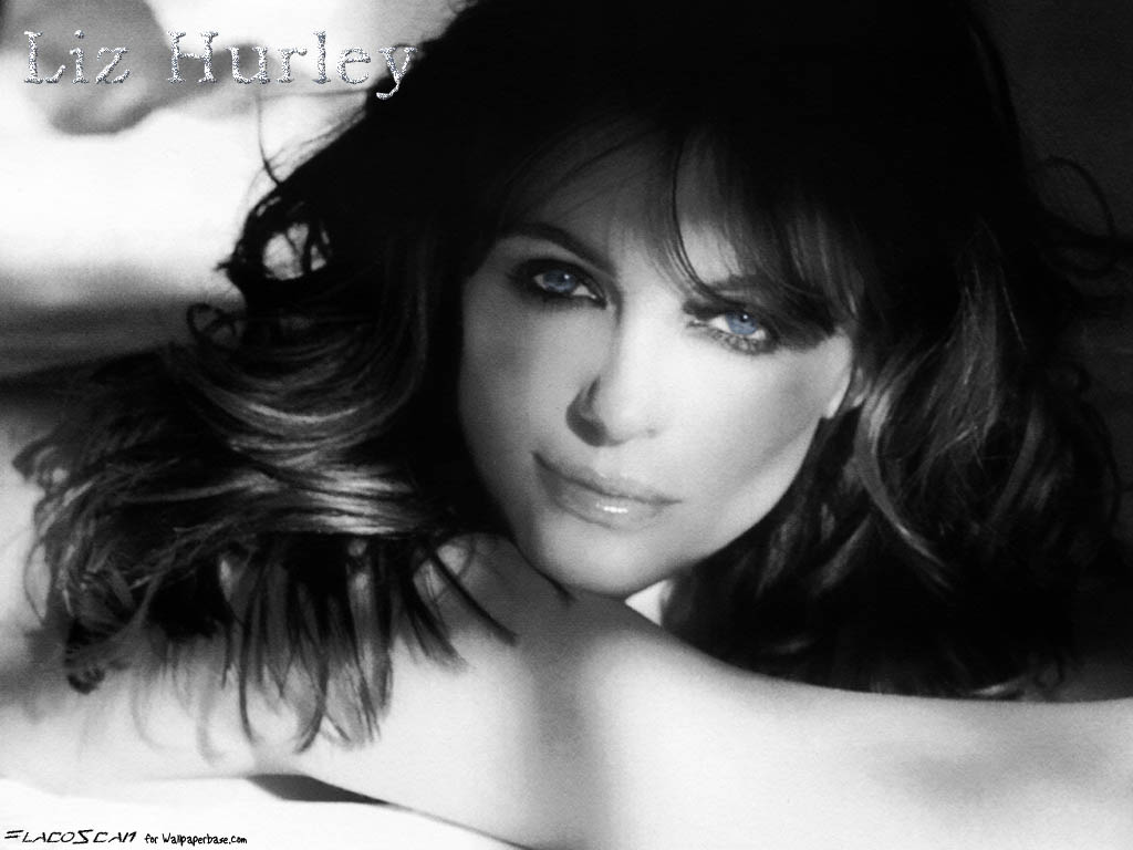 Elizabeth Hurley - Images Colection