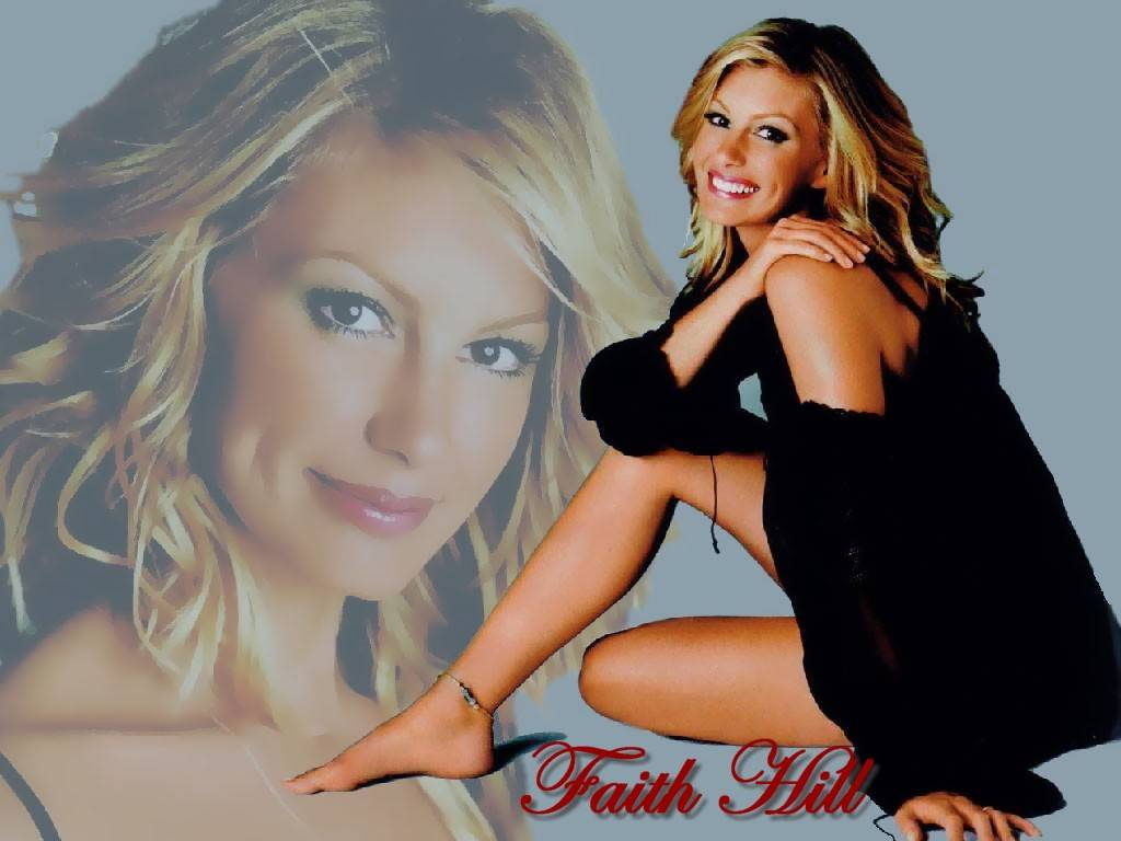 Faith hill 4
