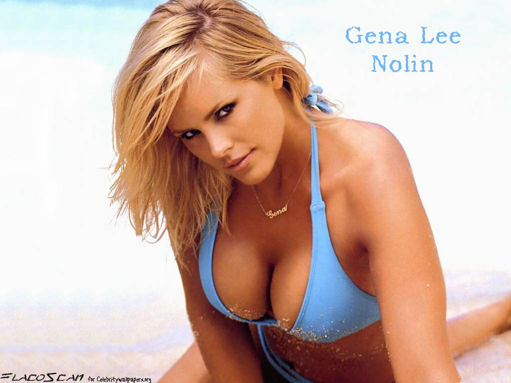 Gena lee nolin 11