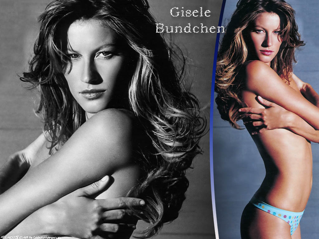 Gisele bundchen wallpaper 29