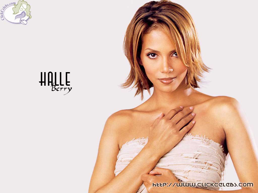 Halle berry wallpaper 14